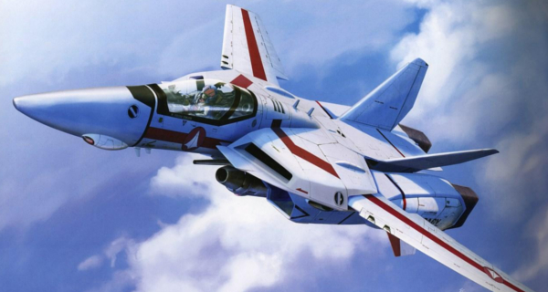Andy Muschietti's Robotech movie hires new writer!