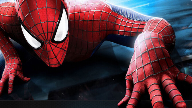 Animated Spider-Man movie gets a director
