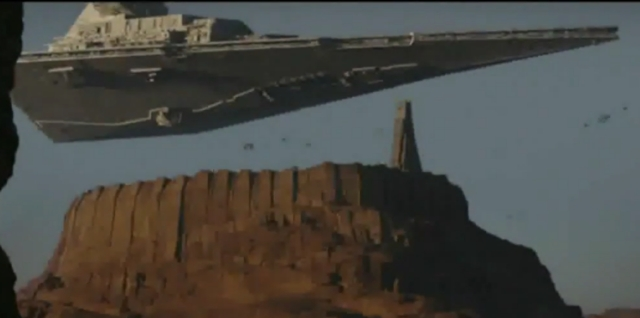 Another Rogue One: TV Spot offers more new footage!