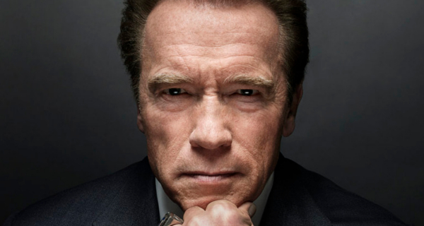 Arnold Schwarzenegger: New Terminator trilogy to be written by James Cameron!