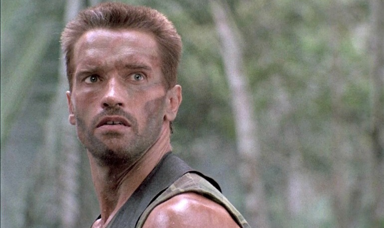 Arnold Schwarzenegger was offered a role in 'The Predator', but turned it down.