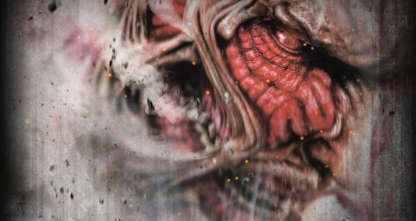 Attack on Titan Part 1 Finally Hitting DVD/Bluray!