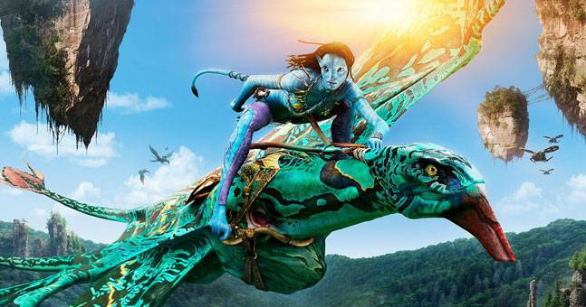 Avatar sequels move production to New Zealand next week!