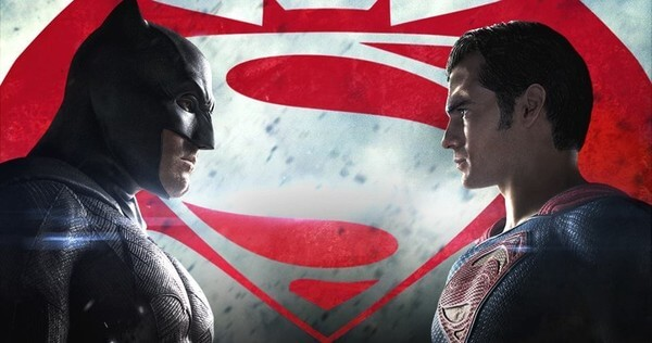 Batman vs. Superman: Dawn of Justice: Ultimate Edition to receive a one night theatrical release