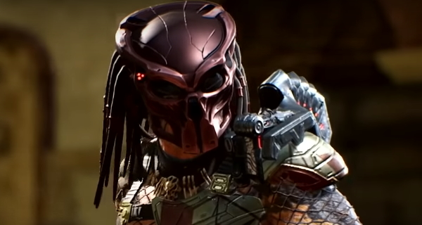 Be the PREDATOR in Predator: Hunting Grounds (2020)! Watch new gameplay footage!