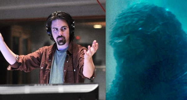 Bear McCreary to Score Godzilla: King of the Monsters, Will Use Ifukube Themes