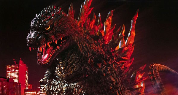 Before Shin Godzilla - Retrospect of the Last Era, Part 1: Godzilla 2000