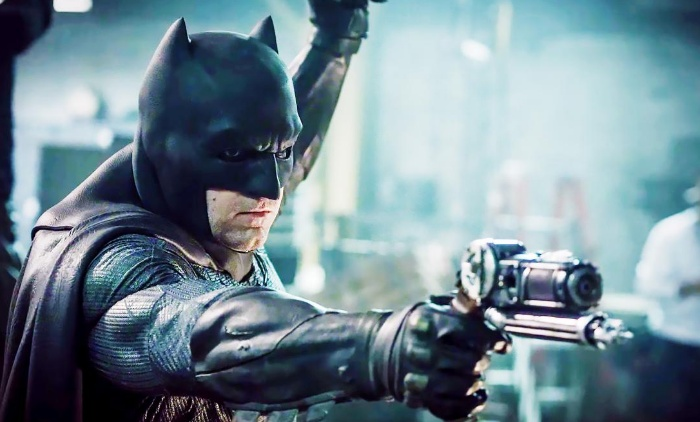 Ben Affleck might quit playing Batman