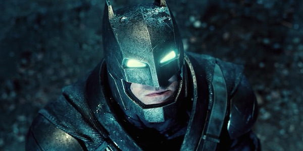 Ben Affleck's Solo Batman Movie Gets A Title