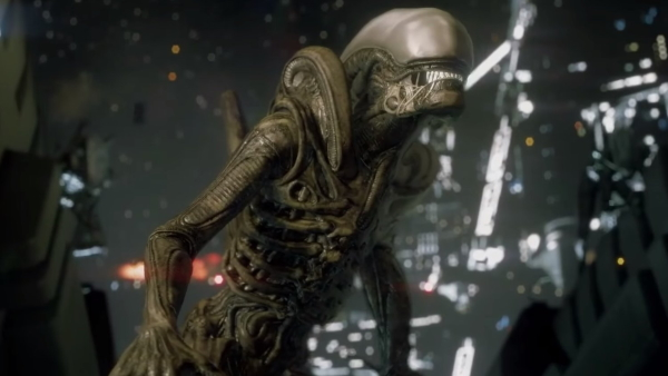 Best Games to Play for Alien Lovers