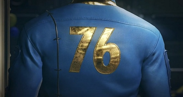 Bethesda announces new Fallout game: Fallout 76!