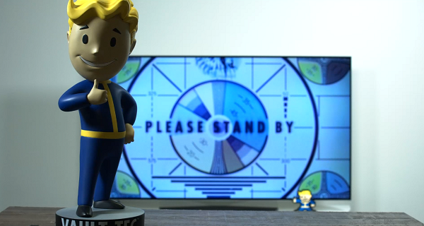 Bethesda teases possible new Fallout game!
