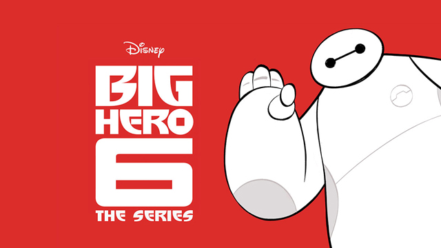 Big Hero 6 Voice Cast Returning For TV Spinoff