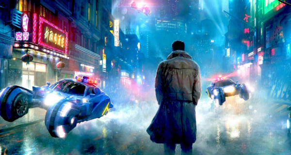 Blade Runner 2 release date moved up to October 2017!