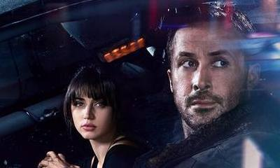 Blade Runner 2049 Trailer Analysis: Opening Scene