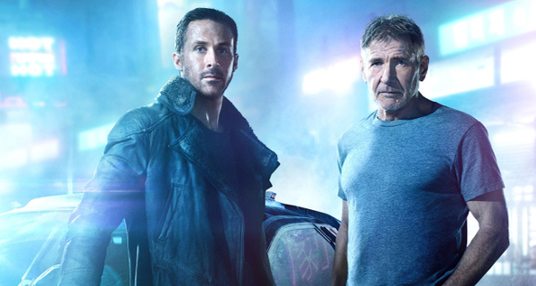 All the Blade Runner 2049 footage so far!