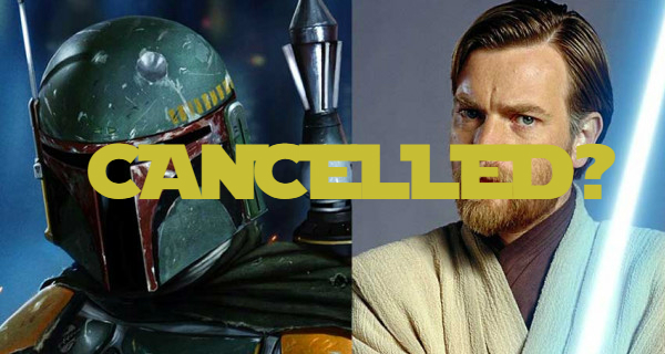 UPDATED: Boba Fett and Kenobi Star Wars movies not cancelled?