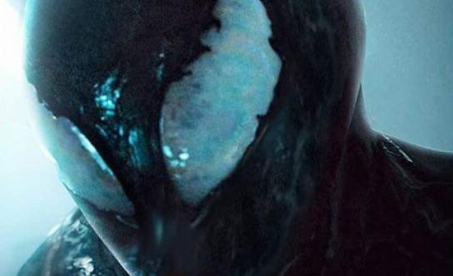 BossLogic turns Venom into Symbiote Spidey!