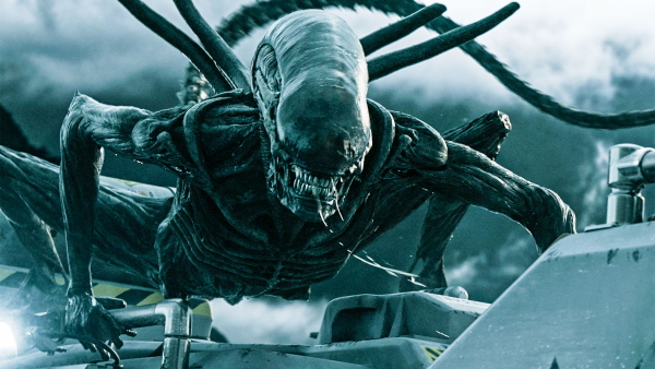 BREAKING: Disney announce 2022 release date and plot synopsis for untitled new Alien film!