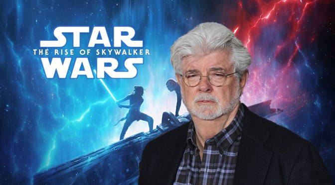 BREAKING: Disney reportedly want George Lucas to oversee future Star Wars movies!