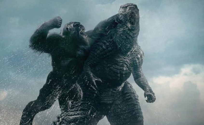 Godzilla vs. Kong: 4 Things You Should Know About The ...
