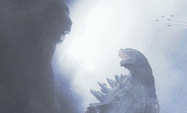 BREAKING: Godzilla vs. Kong 2020 release date moved up ...