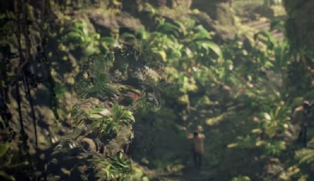 BREAKING: New Predator Game coming to PlayStation 4 in 2020!