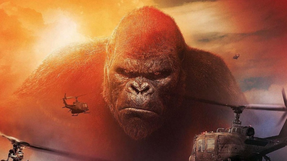 Breaking: New Skull Island Anime Series Announced