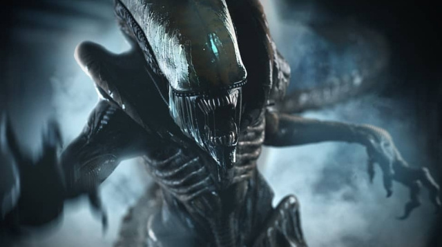 Carlos Huante talks future of Alien: I think they're doing a TV show right now