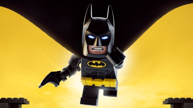 Celebrate Batman Day With A New Lego Batman Movie Poster