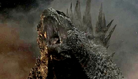 Celebrating Godzilla 2014's 2nd anniversary, the sequel and the Resurgence!