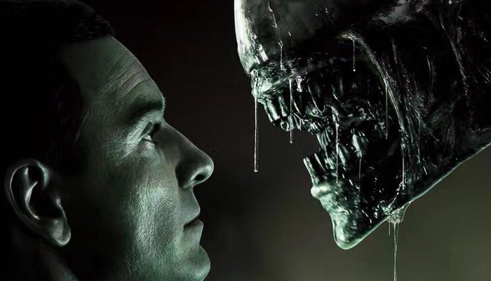 China censors almost all Alien footage from Alien: Covenant theatrical release!