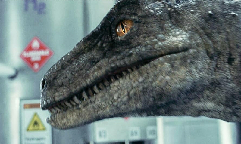 Colin Trevorrow says he fought hard to change the franchise name from Jurassic Park to Jurassic World