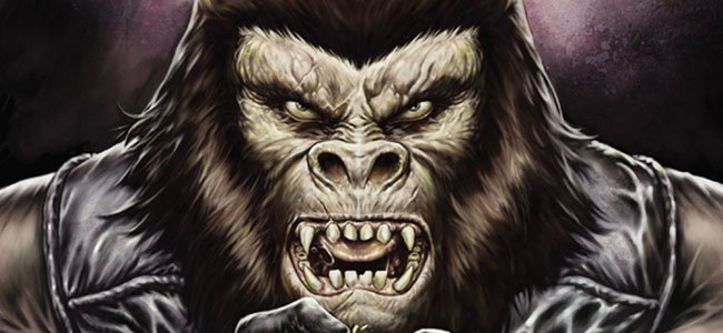 ComiXology Hosting a Huge Sale on Planet of the Apes Comics
