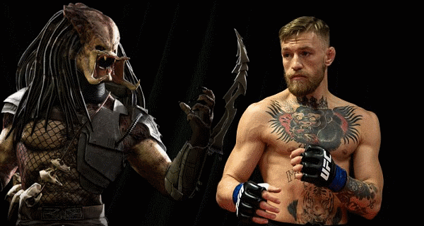 Conor McGregor was NOT offered a role in Shane Black's The Predator