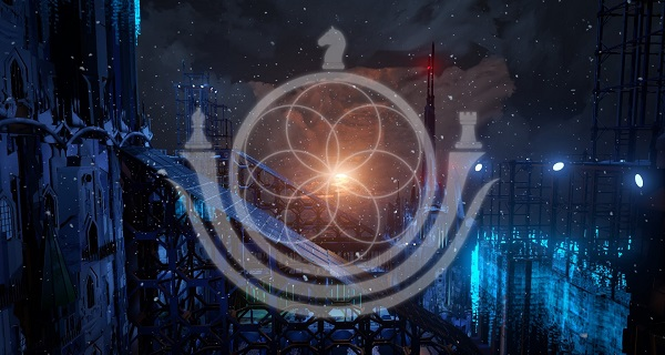 Featured Game: Consortium:The Tower.