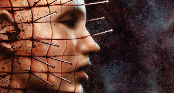 Could a female Pinhead save the Hellraiser movie franchise?