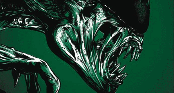 Cover Artwork for Alien: Covenant Collector's Edition Unveiled!
