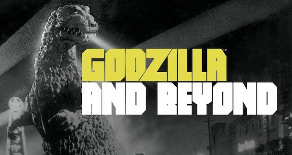 Criterion Godzilla Films to Stream on FilmStruck this Month