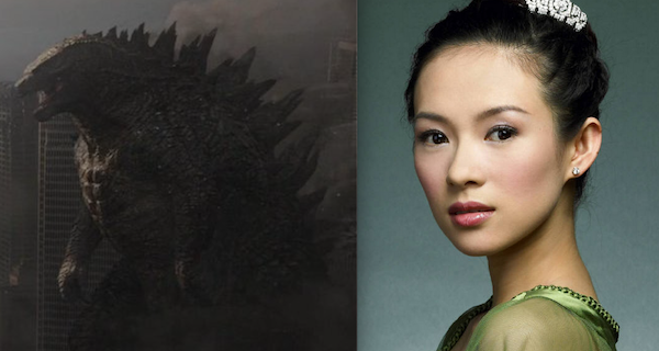 'Crouching Tiger' Actress works for Monarch in Godzilla: King of the Monsters