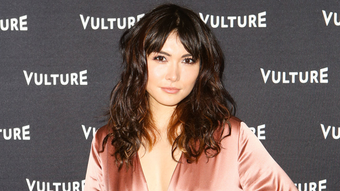 Daniella Pineda joins Jurassic World 2!