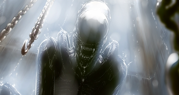 Danny McBride says Alien: Covenant is a straight up horror movie!