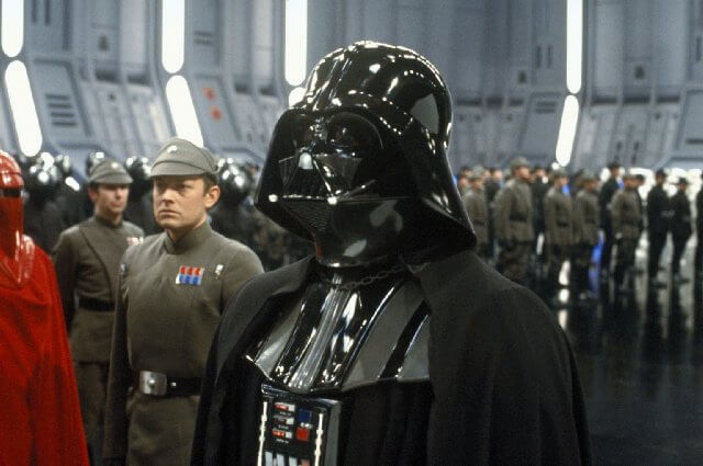 Darth Vader confirmed to appear in Rogue One!