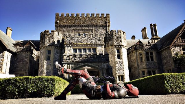 Deadpool 2 Begins Filming