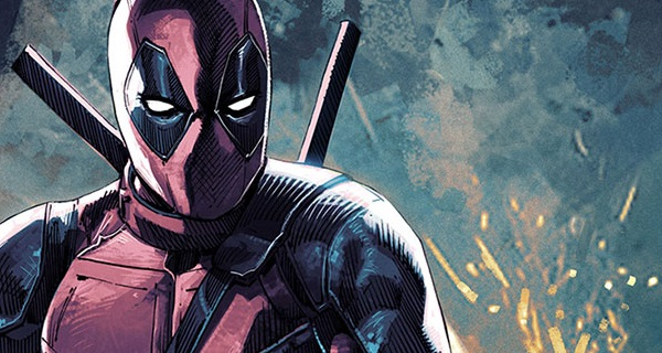 Deadpool creator Rob Liefeld made a sexy Deadpool Mondo poster ahead of the film's release!