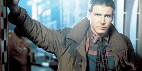 Denis Villeneuve describes working with Harrison Ford on Blade Runner 2!