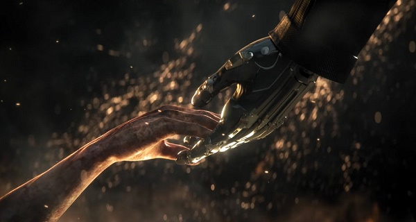 Deus Ex: Mankind Divided - Launch Trailer!
