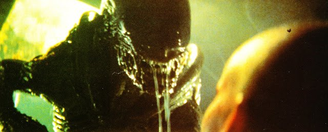 Did Alien 3 rip-off The Element of Crime?