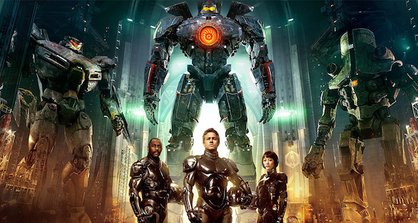 Did Pacific Rim realize Ishiro Honda's ideals better than Godzilla '14?