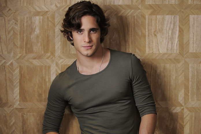 Diego Boneta joins new Terminator movies cast!